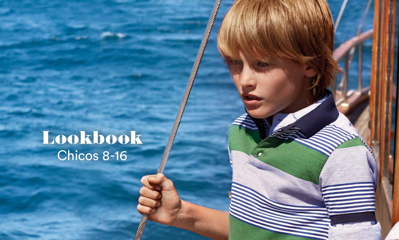 Ropa Niño: Tienda online | Chicos 8 a 16 años | MAYORAL